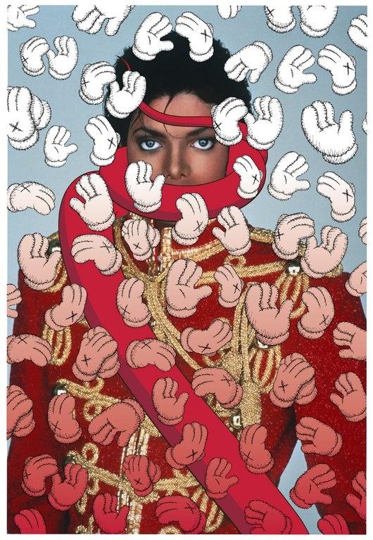 Exhibitons-MIchael Jackson