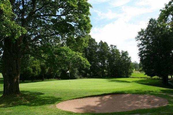 Helsinki Golf Club Tali