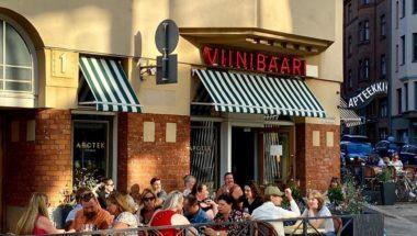 Wine Bar Apotek