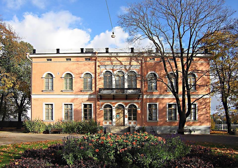 Villa Hakasalmi