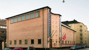 Kunsthalle Helsinki
