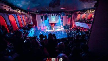 Apollo Live Club