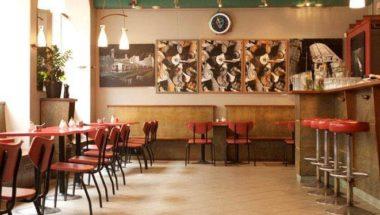 Café Bar No 9