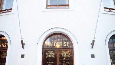 Café Artist