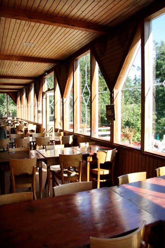 Restaurant Pihlajasaari