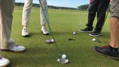 Paloheinä Golf