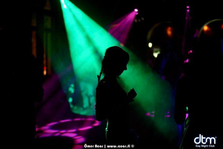 DTM Helsinki Gay Night Club