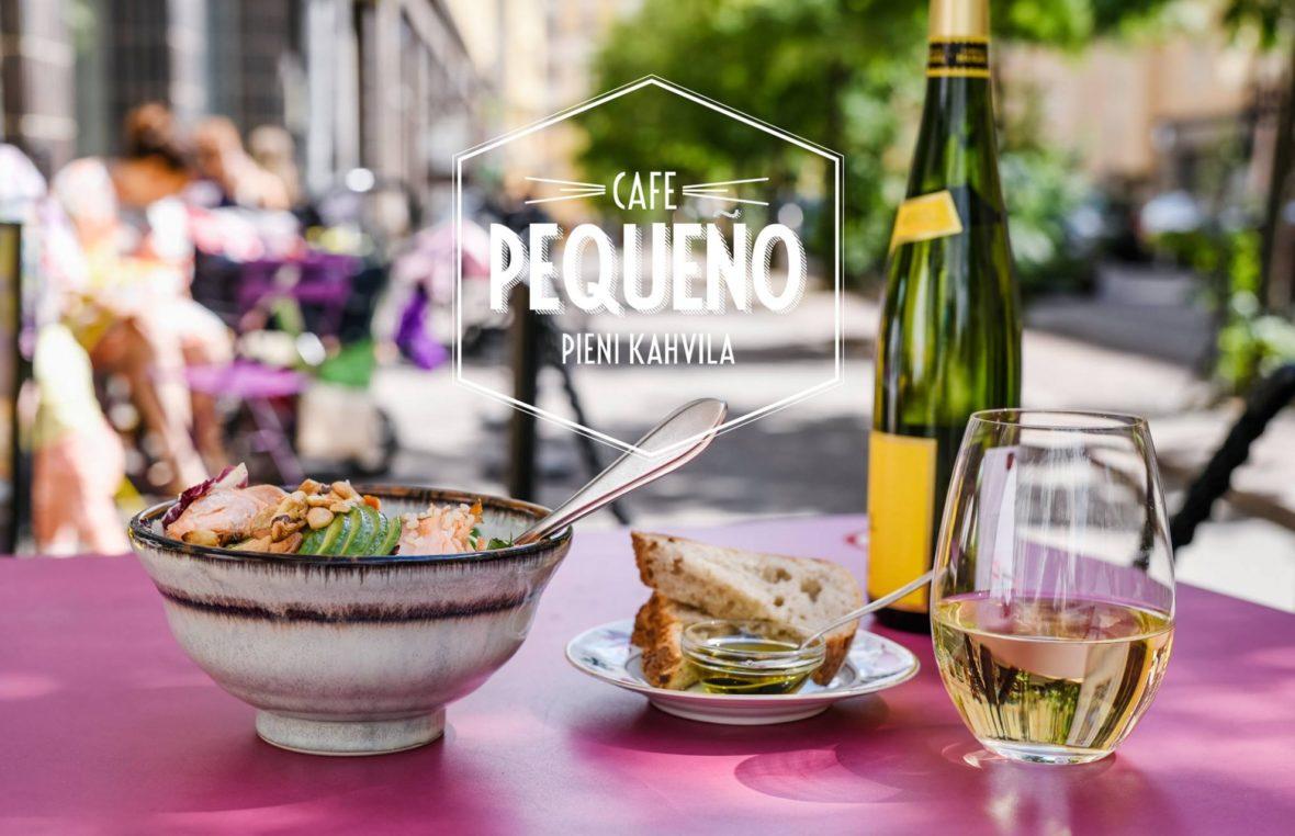Cafe Pequeño