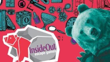 InsideOut Escape Games