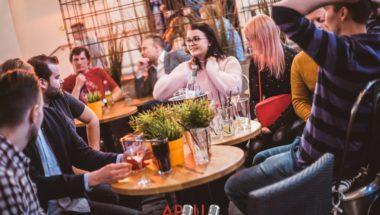 Apollo Street Bar