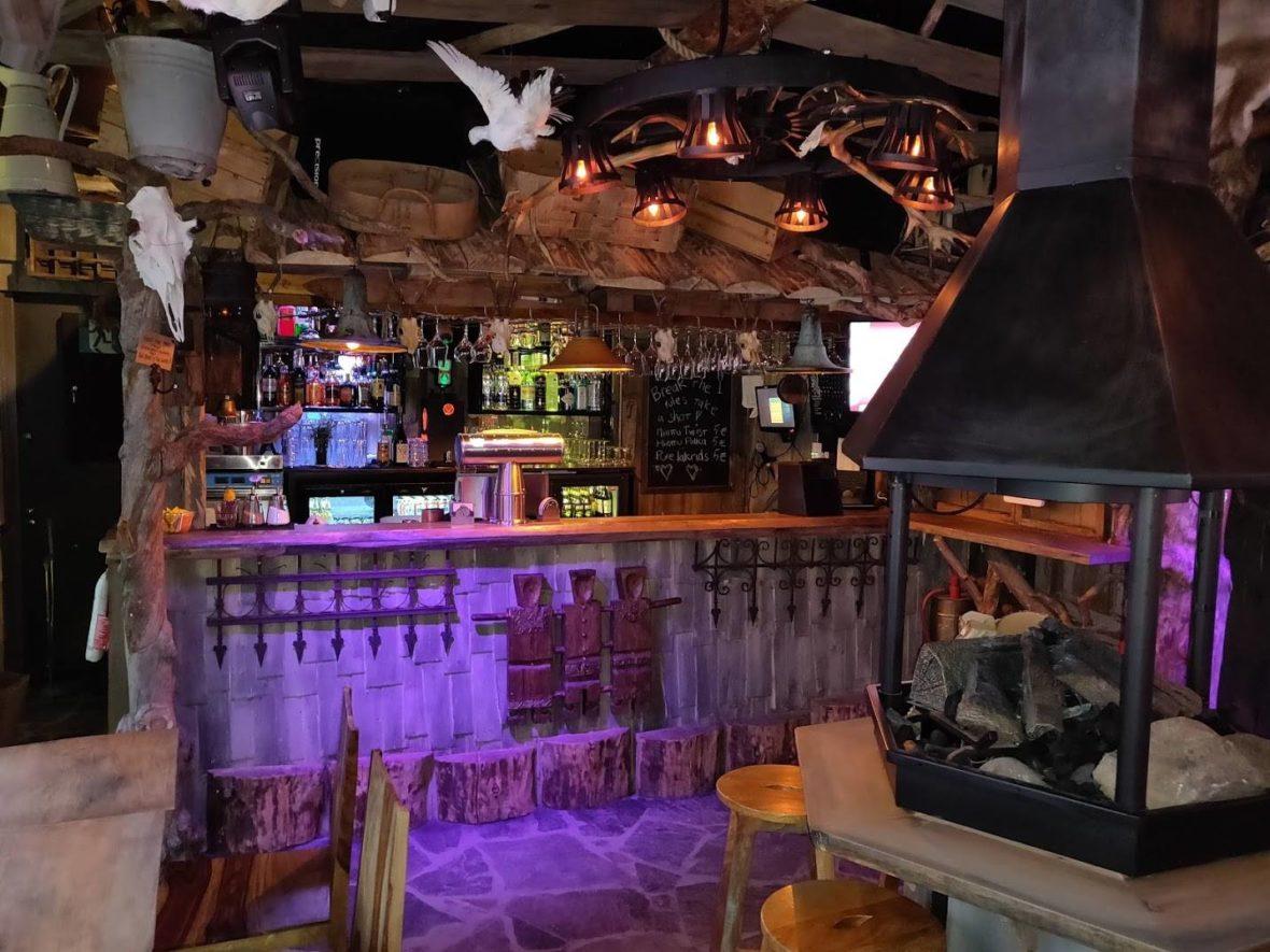 Karaoke Bar Satumaa