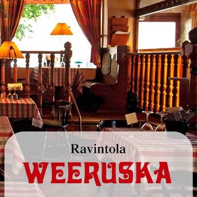 Weeruska