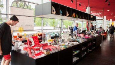 Kiasma Shop