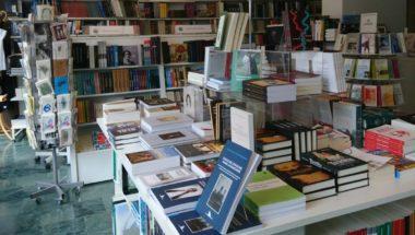 Bookstore Tiedekirja