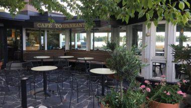 Café Torpanranta