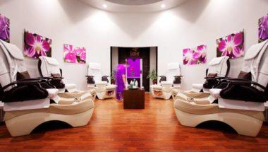 Flamingo Spa & Wellness Centre
