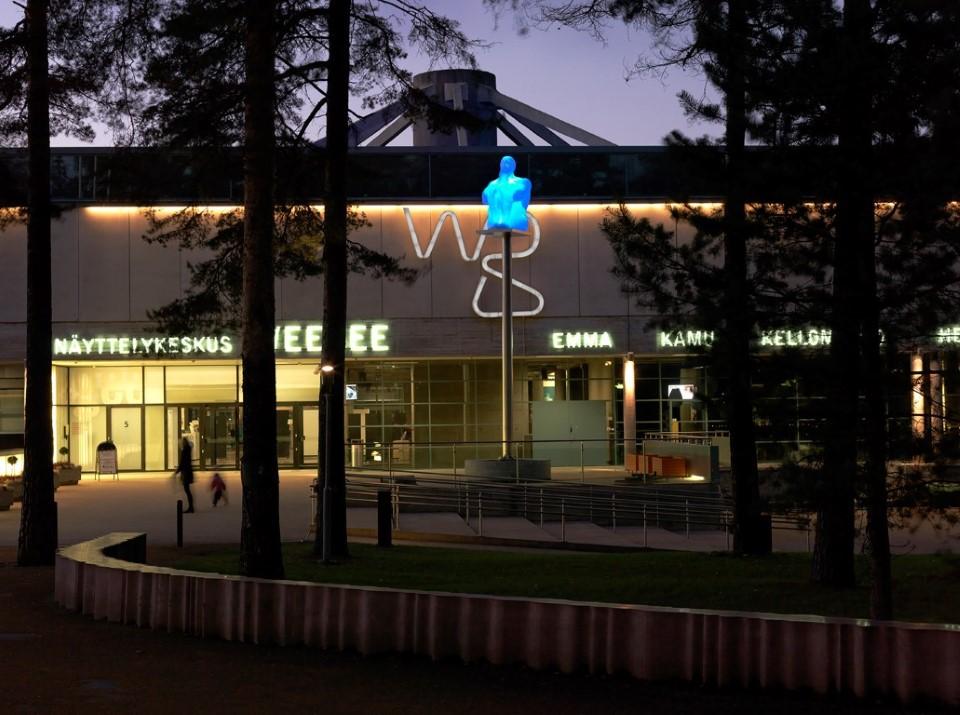 Emma – Espoo Museum of Modern Art
