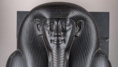 Amos Rex: Egypt of Glory
