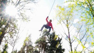 Adventure Park Zippy