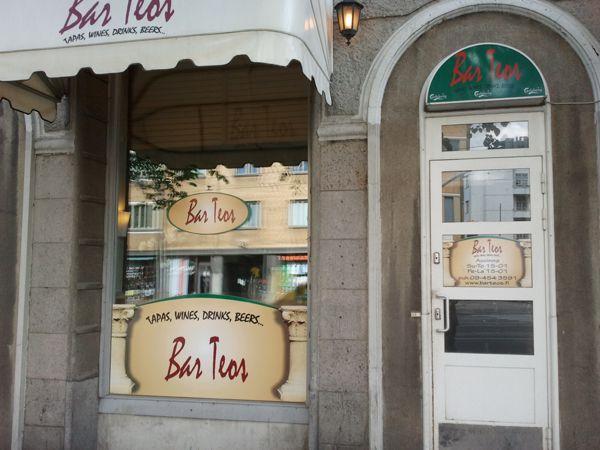 Bar Teos