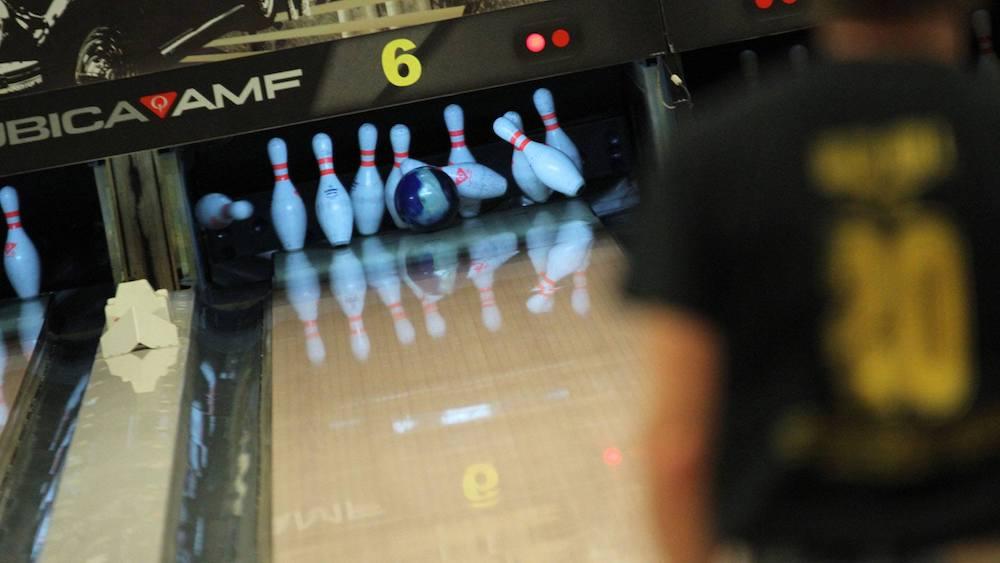 Fun Bowling in Helsinki