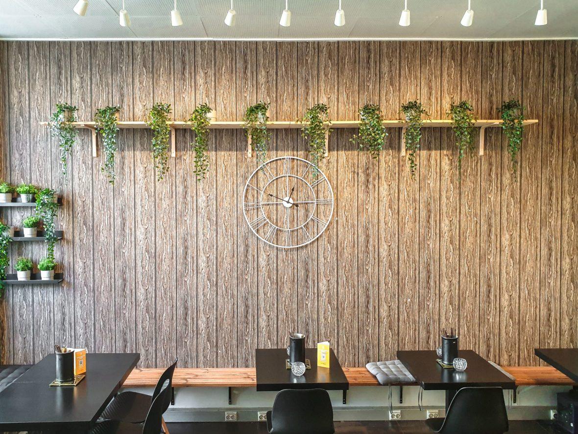 Bumi Asian Kitchen & Cafe Kallio