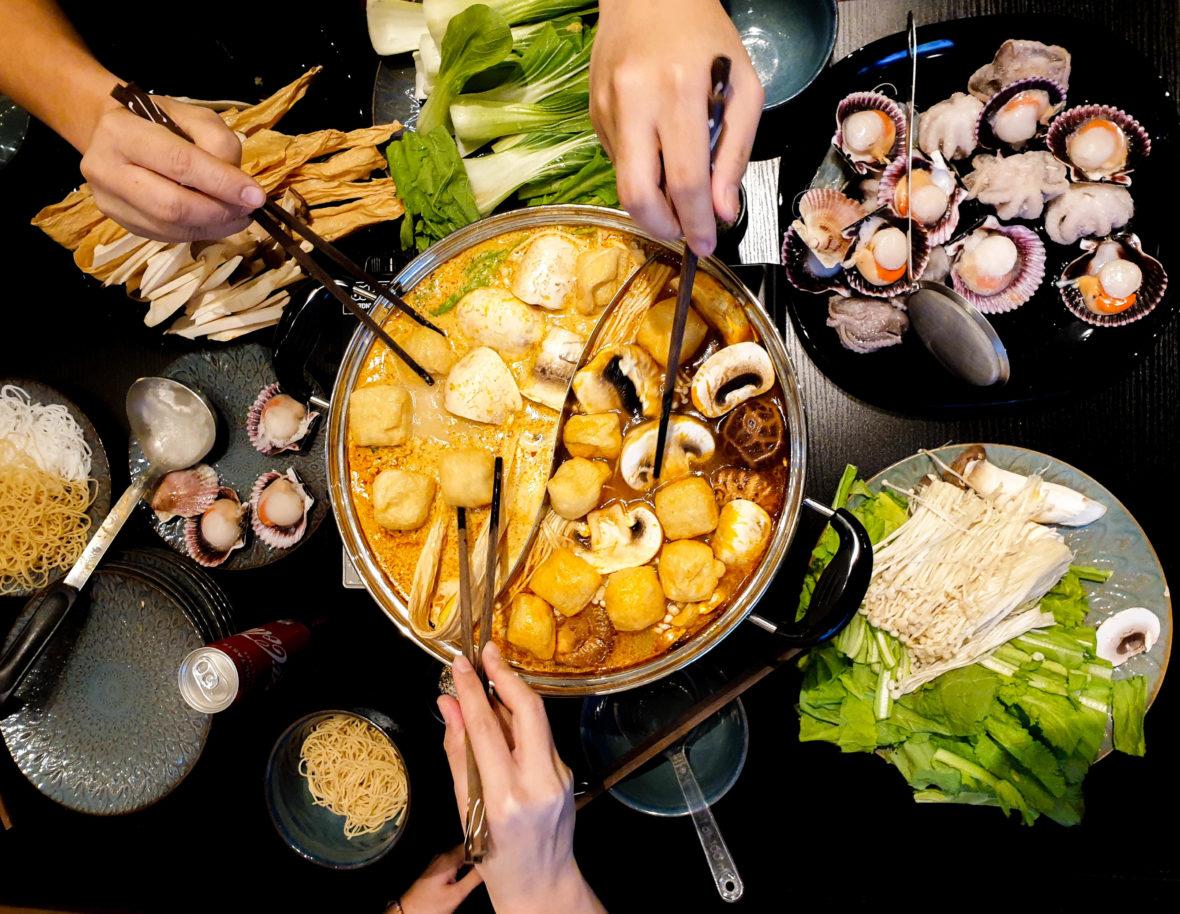 Bumi Asian Kitchen & Cafe Punavuori