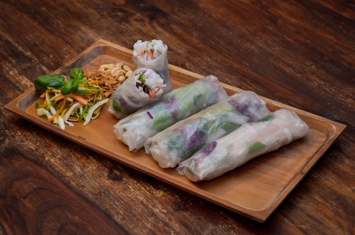 Bumi Asian Kitchen & Cafe Töölö