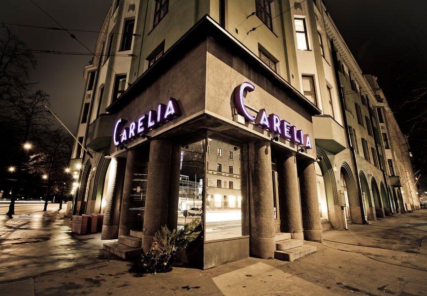 Carelia