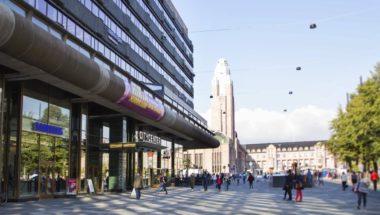 Citycenter Shopping Centre