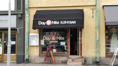 Day & Nite Sushi Bar