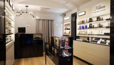 Harmonia Perfume Gallery