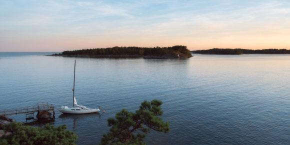 Baltic Sea (c) Aku Pöllänen / Visit Finland