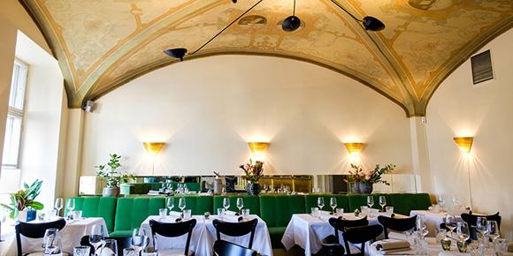 New restaurants in Helsinki (c) Sue Ellen