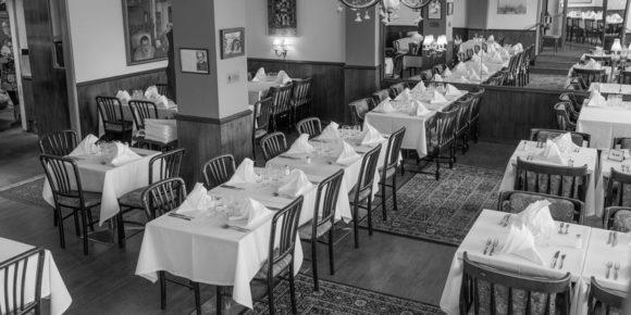 Restaurant Messenius Helsinki