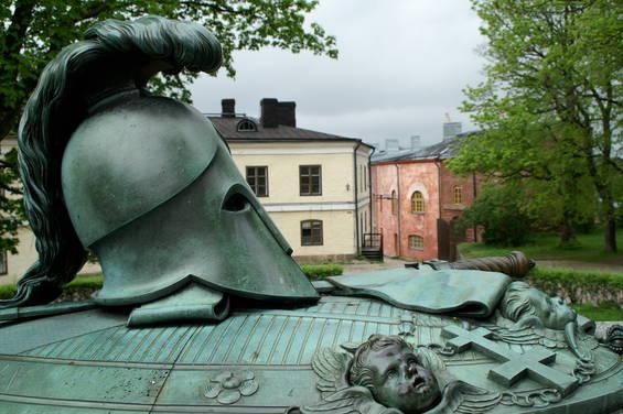 Ehrensvärd Museum