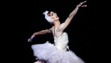 Les Ballets Trockadero de Monte Carlo (USA)