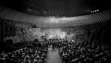 Kaartin soittokunnan Töölö IV konsertti