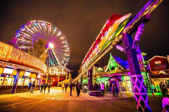 Carnival of Lights 2019