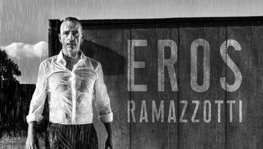 Eros Ramazzotti concert