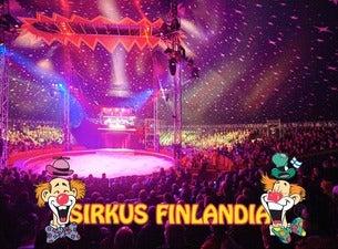 Sirkus Finlandia 2019