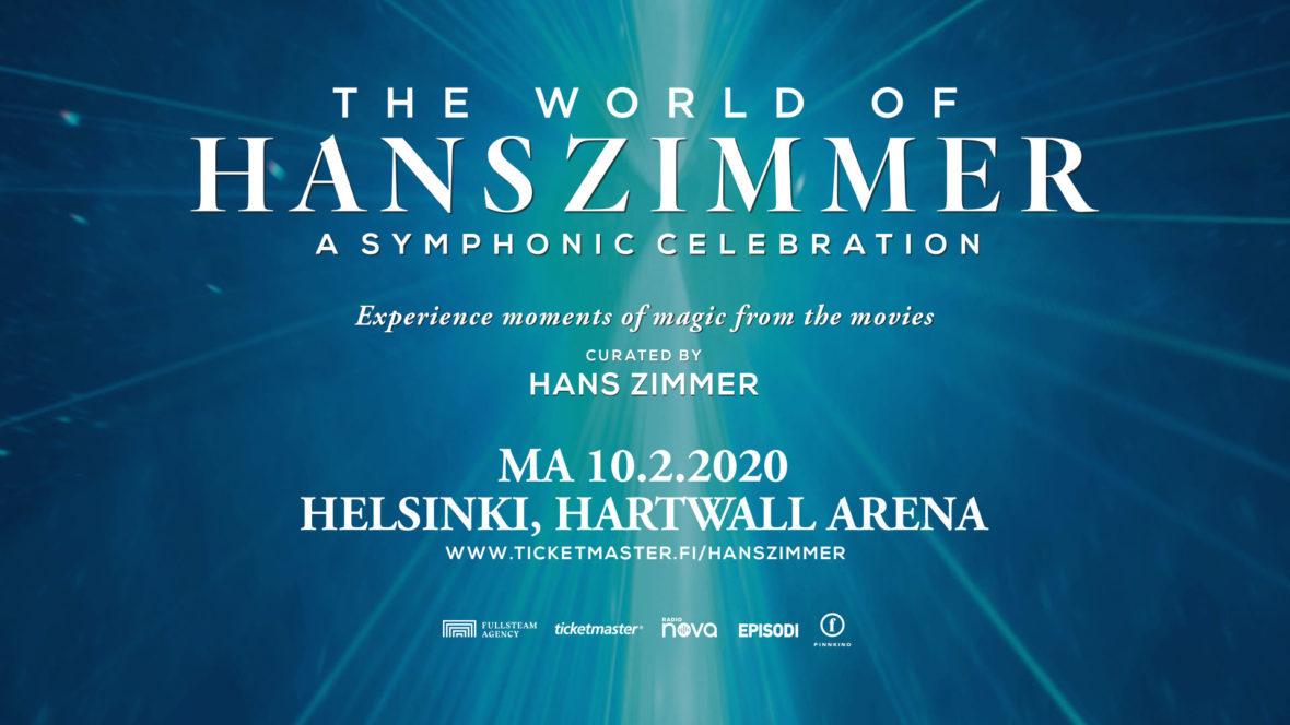 The World of Hans Zimmer -concert