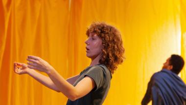 Karolina Ginman & working group: A Human Ensemble