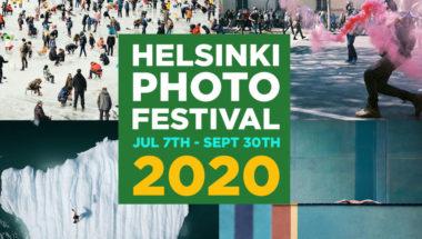 Helsinki Photo Festival 2020