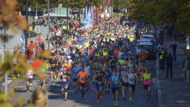 Helsinki Marathon