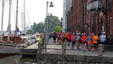Helsinki Half Marathon Oy