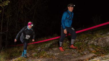 Helsinki Night Trail