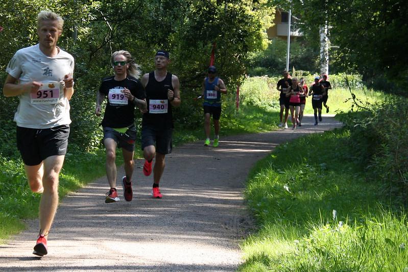 Haaga Run