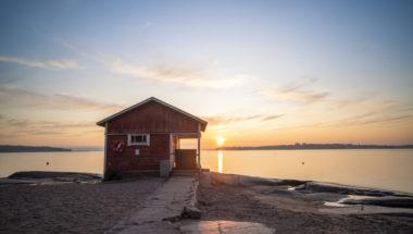Baltic Sea Day 2020