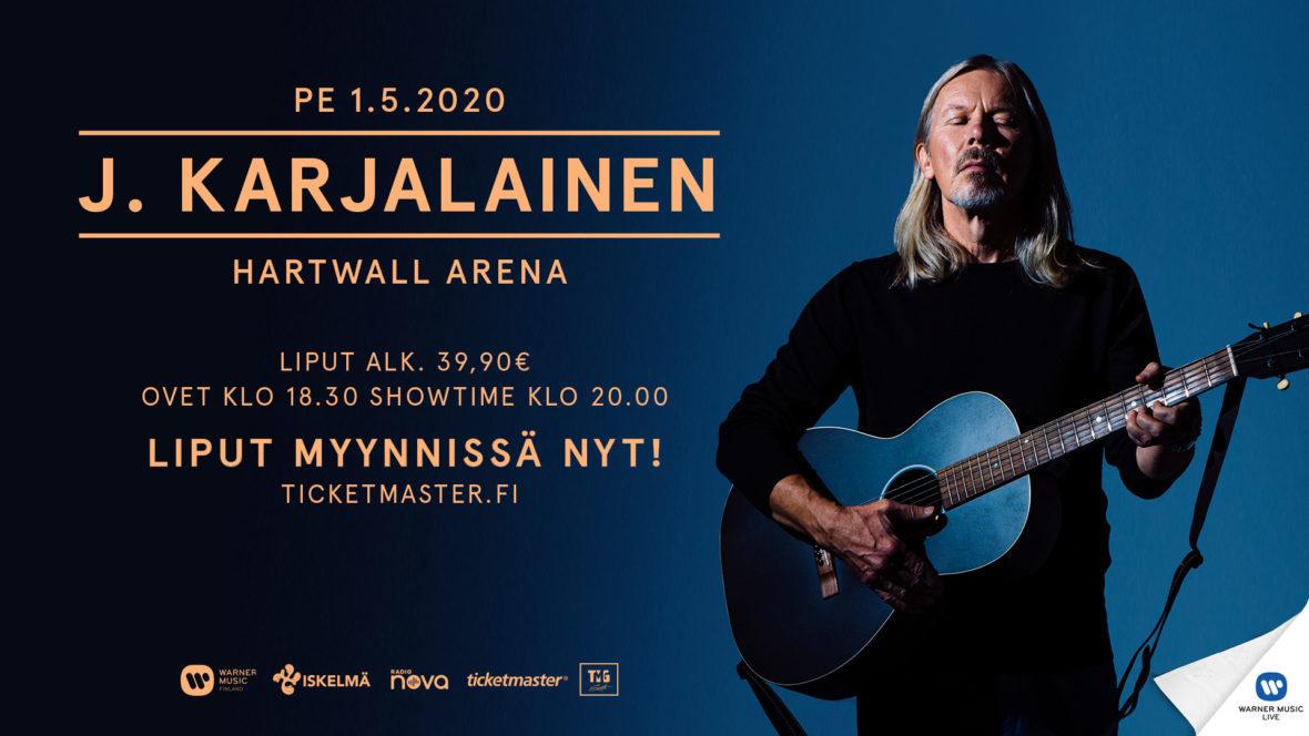 J. Karjalainen